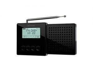 Ubisound portables Steckdosenradio