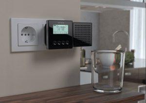 Ii ii steckdosenradio 15 steckdosenradio kaufen - Badezimmer radio unterputz ...