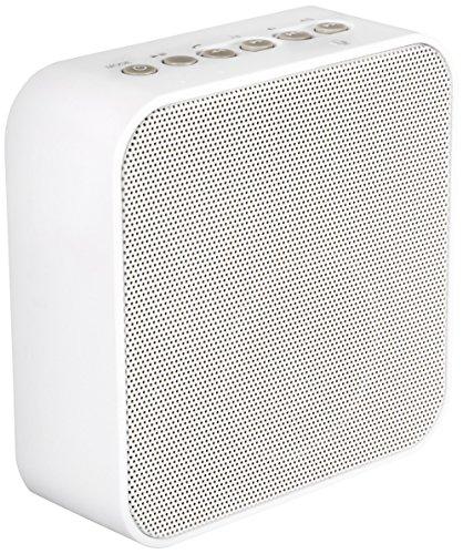 AudioAffairs AA-0754-14 Steckdosenradio weiß