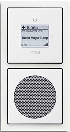 Busch Jaeger Wlan Radio Komplettset, 8240-84
