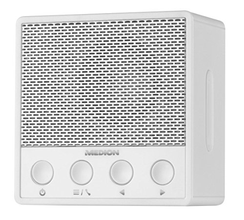 MEDION LIFE P66070 Bluetooth Steckdosenradio
