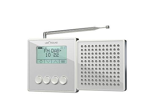 II❶II Ubisound portables Steckdosenradio Extras   Info +