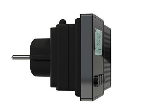 ii ii ubisound portables steckdosenradio schwarz angebote. Black Bedroom Furniture Sets. Home Design Ideas