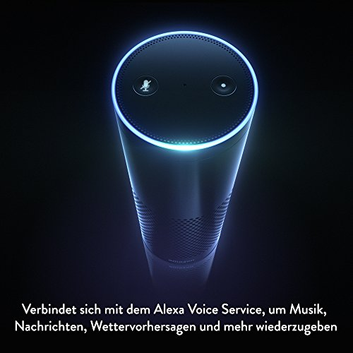 ii ii amazon echo wei 4 steckdosenradio kaufen. Black Bedroom Furniture Sets. Home Design Ideas