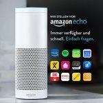 Amazon Echo, Weiß
