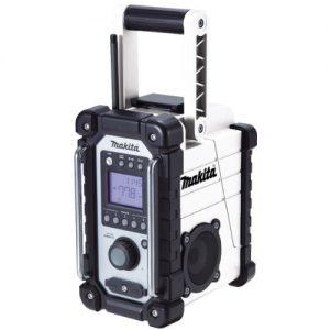 Makita DMR102W Akku-Baustellenradio