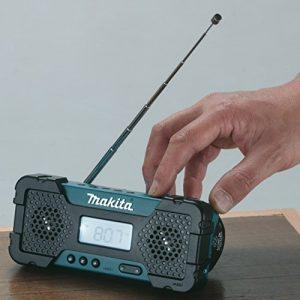 Makita STEXMR051 Akku-Radio