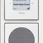 Busch Jaeger Wlan Radio