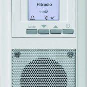 Peha Unterputz Radio