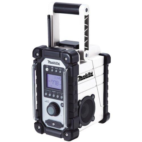 Makita DMR102W Akku-Baustellenradio 7,2-18 V