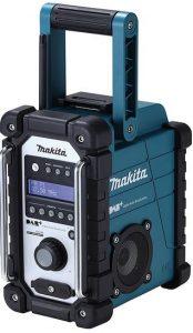 Baustellenradio Makita