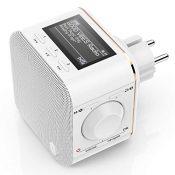 Hama Digitalradio für die Steckdose DAB